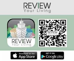 Review Your Living App