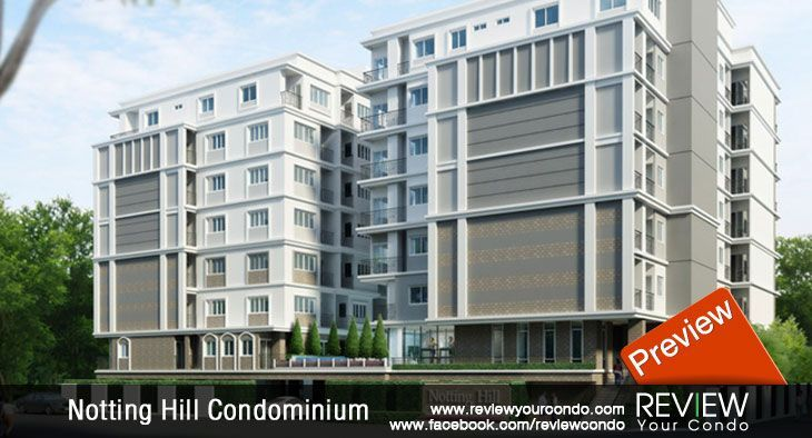 Notting Hill Condominium (PREVIEW)