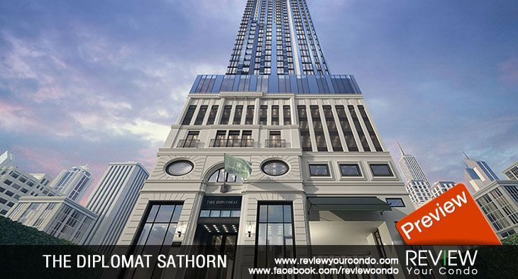 The Diplomat Sathorn (PREVIEW)