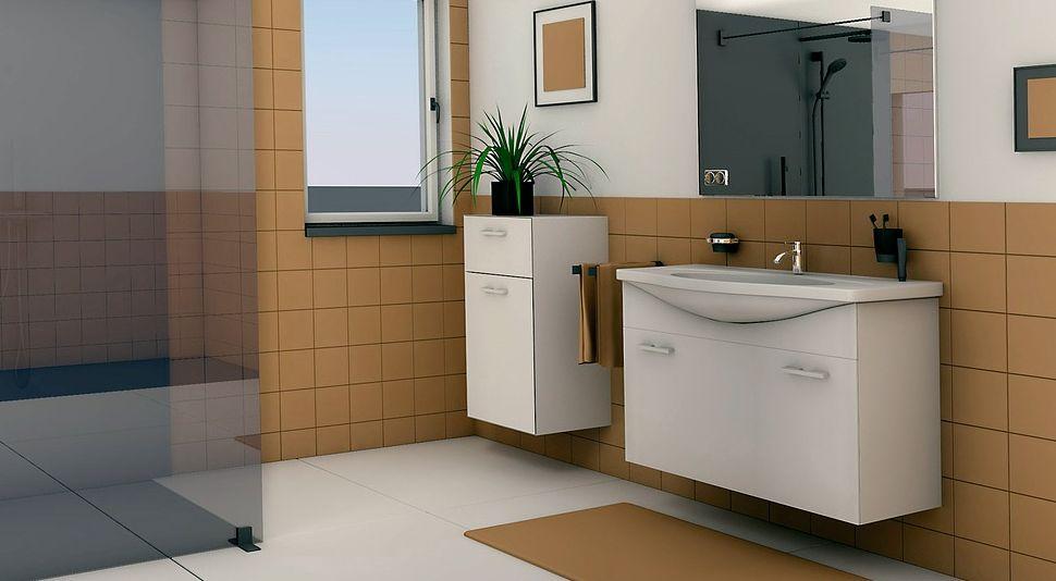 การจัดห้องน้ำให้ถูกหลักฮวงจุ้ย