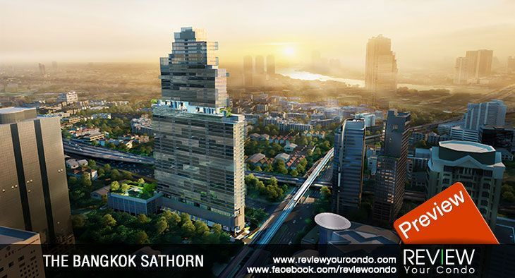 The Bangkok Sathorn (PREVIEW)