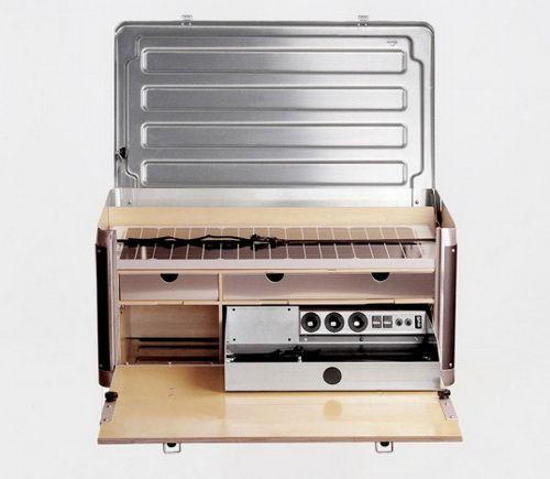 รีวิวคอนโด-review-your-condo-คอนโดติดรถไฟฟ้า-Did-You-Know-What's-new-โต๊ะทำงานพลังงานแสงอาทิตย์002