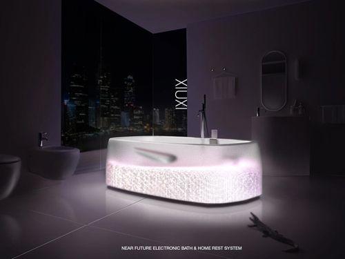 รีวิวคอนโด-review-your-condo-คอนโดติดรถไฟฟ้า-Did-You-Know-Whats-new-อ่างอาบน้ำแสงอินฟาเรด002