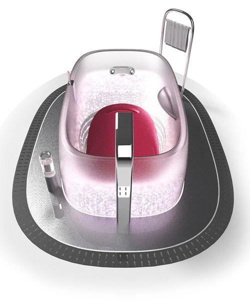 รีวิวคอนโด-review-your-condo-คอนโดติดรถไฟฟ้า-Did-You-Know-Whats-new-อ่างอาบน้ำแสงอินฟาเรด003