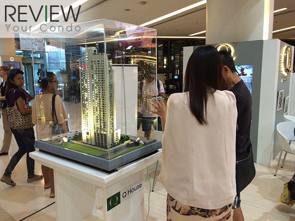รีวิว-คอนโด-review-your-condo-คอนโดติดรถไฟฟ้า-ข่าว-News-Siam-Paragon-Luxury-Property-Showcase-2014-0012