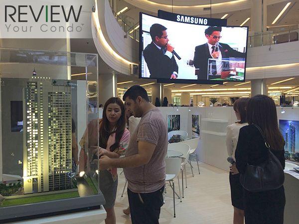 รีวิว-คอนโด-review-your-condo-คอนโดติดรถไฟฟ้า-ข่าว-News-Siam-Paragon-Luxury-Property-Showcase-2014-008