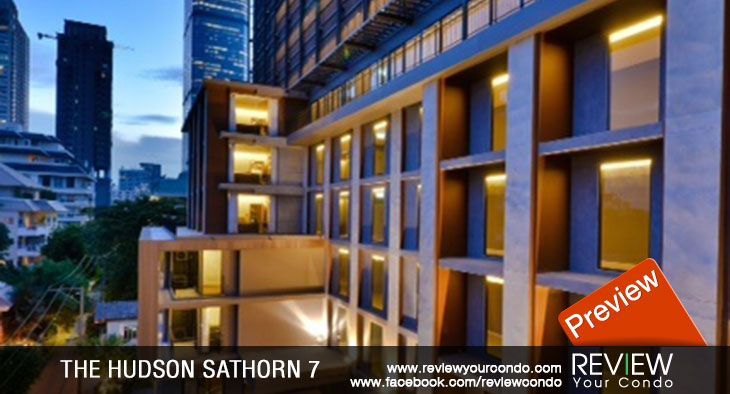 THE HUDSON SATHORN 7 (PREVIEW)