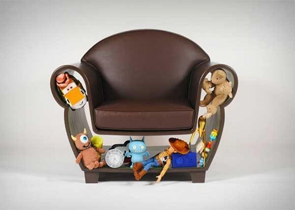 รีวิว-คอนโด-review-your-condo-คอนโดติดรถไฟฟ้า-Did-You-Know-What's-new-Hollow-Chair002