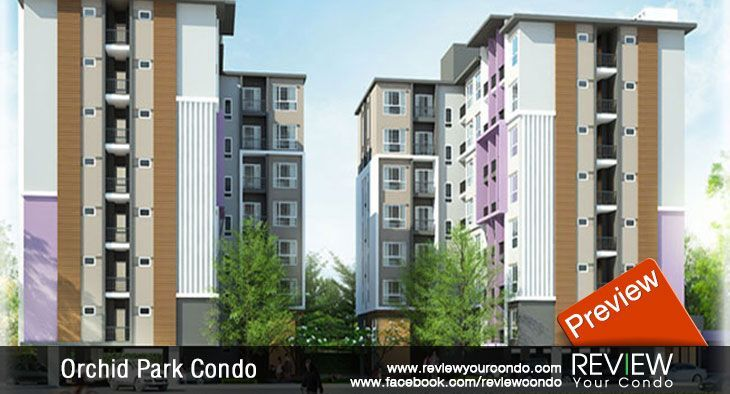 Orchid Park Condo (PREVIEW)