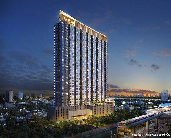 รีวิว-คอนโด-review-your-condo-คอนโดติดรถไฟฟ้า-MRT-เตาปูน-The-Stage-Taopoon-Interchange-เตาปูน-Project002