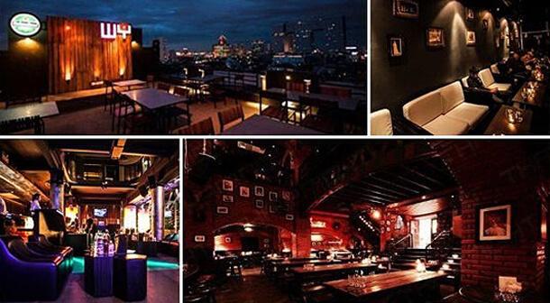 Live Music Club Bangkok