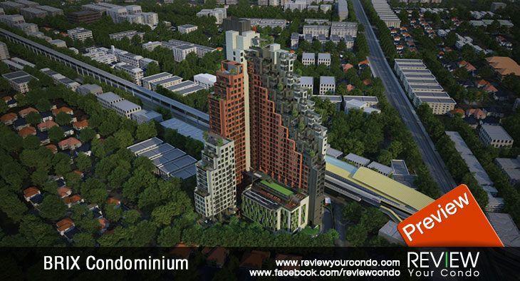 BRIX Condominium (PREVIEW)