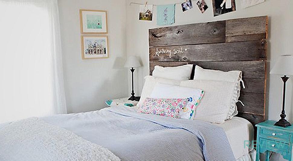 10 วิธีแต่งห้องนอนแบบประหยัด ใช้แค่ของใกล้ตัว