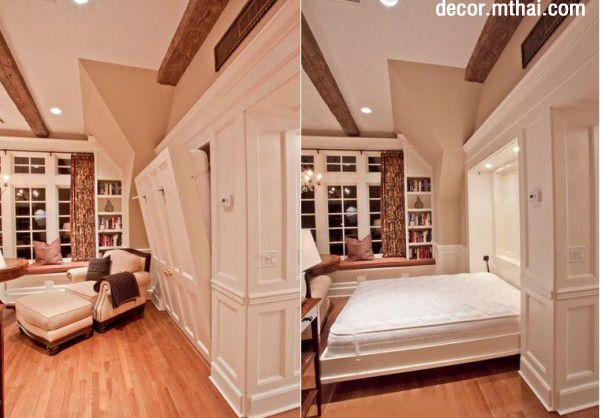 รีวิว-คอนโด-review-your-condo-คอนโดติดรถไฟฟ้า-Did-You-Know-Idea-ไอเดีย-แต่งห้อง-15ไอเดียแต่งห้องนอนเตียงพับได้-0012