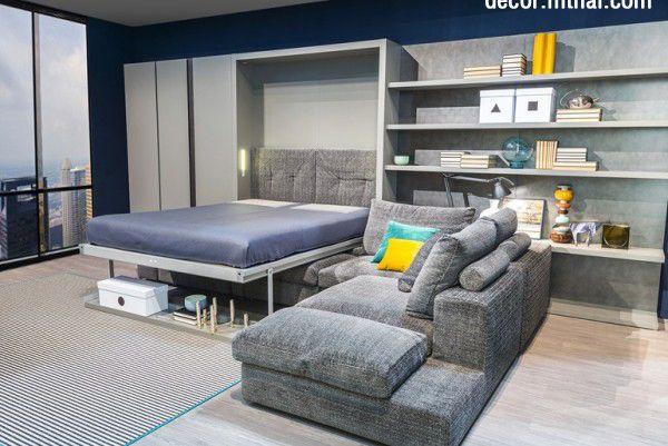 รีวิว-คอนโด-review-your-condo-คอนโดติดรถไฟฟ้า-Did-You-Know-Idea-ไอเดีย-แต่งห้อง-15ไอเดียแต่งห้องนอนเตียงพับได้-0021