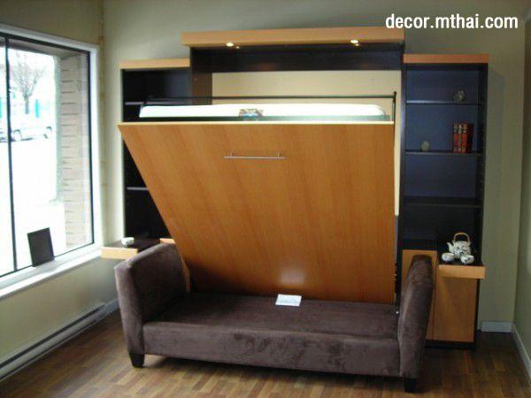 รีวิว-คอนโด-review-your-condo-คอนโดติดรถไฟฟ้า-Did-You-Know-Idea-ไอเดีย-แต่งห้อง-15ไอเดียแต่งห้องนอนเตียงพับได้-0025