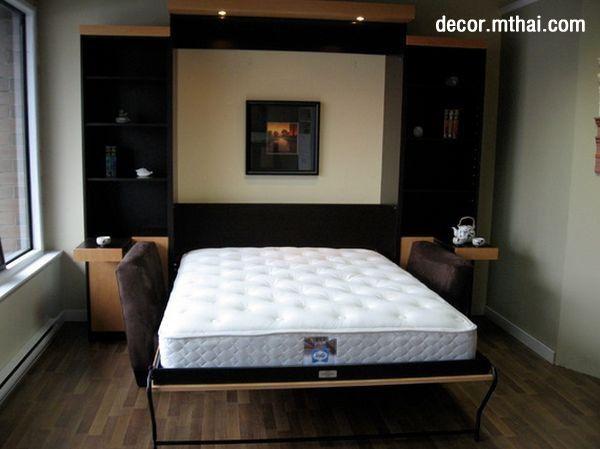 รีวิว-คอนโด-review-your-condo-คอนโดติดรถไฟฟ้า-Did-You-Know-Idea-ไอเดีย-แต่งห้อง-15ไอเดียแต่งห้องนอนเตียงพับได้-0026