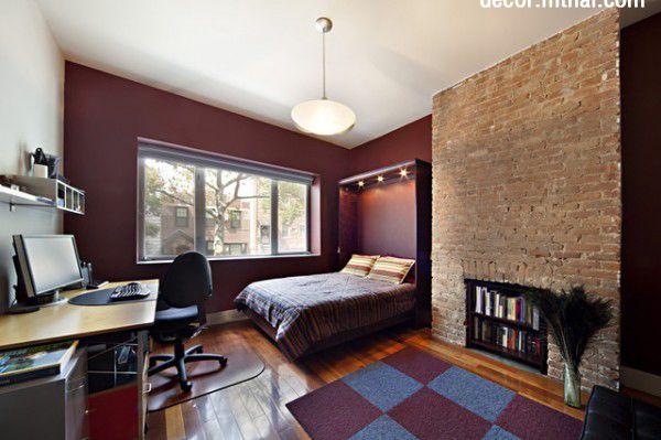 รีวิว-คอนโด-review-your-condo-คอนโดติดรถไฟฟ้า-Did-You-Know-Idea-ไอเดีย-แต่งห้อง-15ไอเดียแต่งห้องนอนเตียงพับได้-007