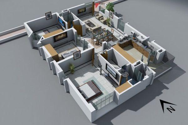 รีวิว-คอนโด-review-your-living-คอนโดติดรถไฟฟ้า-Did-You-Know-Idea-ไอเดีย-แต่งบ้าน-แปลนบ้าน3ห้องนอน-0010