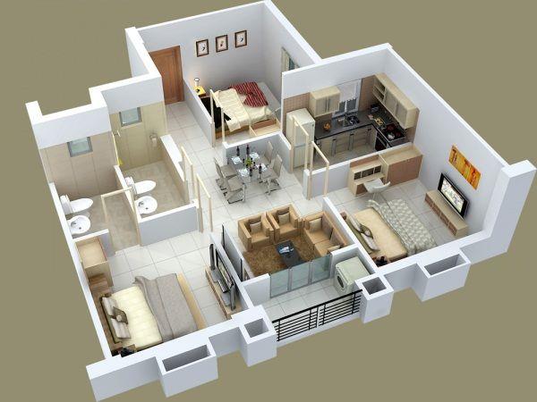รีวิว-คอนโด-review-your-living-คอนโดติดรถไฟฟ้า-Did-You-Know-Idea-ไอเดีย-แต่งบ้าน-แปลนบ้าน3ห้องนอน-0012