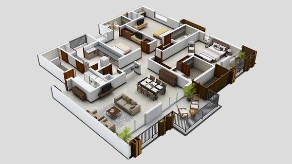 รีวิว-คอนโด-review-your-living-คอนโดติดรถไฟฟ้า-Did-You-Know-Idea-ไอเดีย-แต่งบ้าน-แปลนบ้าน3ห้องนอน-0013