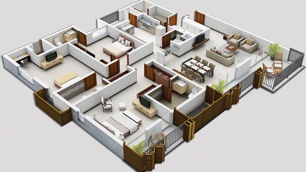 รีวิว-คอนโด-review-your-living-คอนโดติดรถไฟฟ้า-Did-You-Know-Idea-ไอเดีย-แต่งบ้าน-แปลนบ้าน3ห้องนอน-0014