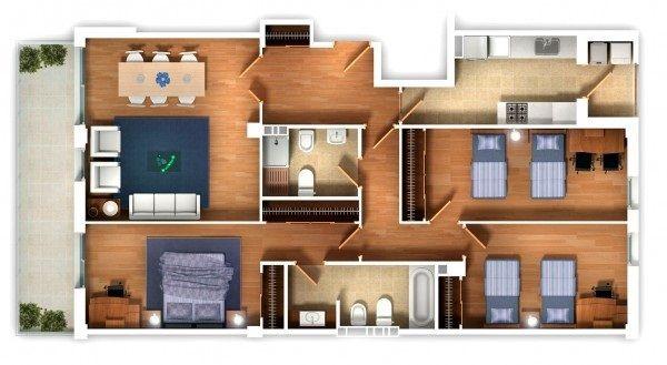 รีวิว-คอนโด-review-your-living-คอนโดติดรถไฟฟ้า-Did-You-Know-Idea-ไอเดีย-แต่งบ้าน-แปลนบ้าน3ห้องนอน-0016