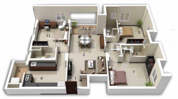 รีวิว-คอนโด-review-your-living-คอนโดติดรถไฟฟ้า-Did-You-Know-Idea-ไอเดีย-แต่งบ้าน-แปลนบ้าน3ห้องนอน-0017