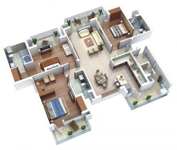 รีวิว-คอนโด-review-your-living-คอนโดติดรถไฟฟ้า-Did-You-Know-Idea-ไอเดีย-แต่งบ้าน-แปลนบ้าน3ห้องนอน-0020