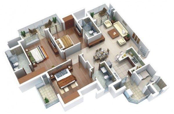 รีวิว-คอนโด-review-your-living-คอนโดติดรถไฟฟ้า-Did-You-Know-Idea-ไอเดีย-แต่งบ้าน-แปลนบ้าน3ห้องนอน-0021