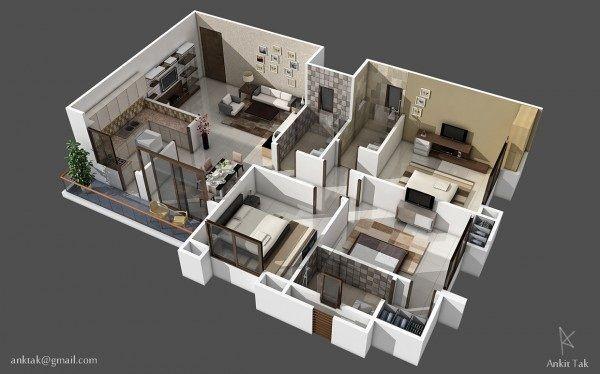 รีวิว-คอนโด-review-your-living-คอนโดติดรถไฟฟ้า-Did-You-Know-Idea-ไอเดีย-แต่งบ้าน-แปลนบ้าน3ห้องนอน-0024