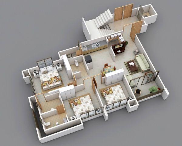 รีวิว-คอนโด-review-your-living-คอนโดติดรถไฟฟ้า-Did-You-Know-Idea-ไอเดีย-แต่งบ้าน-แปลนบ้าน3ห้องนอน-003