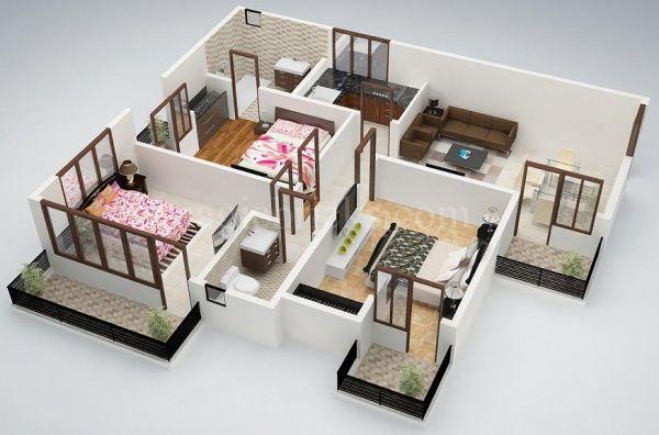 รีวิว-คอนโด-review-your-living-คอนโดติดรถไฟฟ้า-Did-You-Know-Idea-ไอเดีย-แต่งบ้าน-แปลนบ้าน3ห้องนอน-005