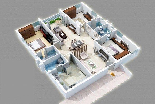รีวิว-คอนโด-review-your-living-คอนโดติดรถไฟฟ้า-Did-You-Know-Idea-ไอเดีย-แต่งบ้าน-แปลนบ้าน3ห้องนอน-008