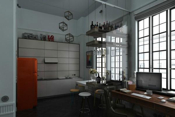 รีวิว-คอนโด-review-your-living-คอนโดติดรถไฟฟ้า-Idea-ไอเดีย-แต่งบ้าน-ไอเดียห้องคอนโด70ตรม-008