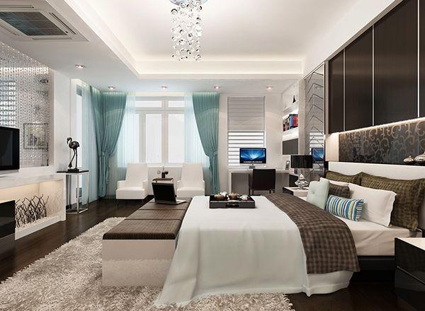 รีวิว-คอนโด-review-your-living-คอนโดติดรถไฟฟ้า-Idea-ไอเดีย-แต่งบ้าน-12ห้องนอนสวยช่วยผ่อนคลาย-0010