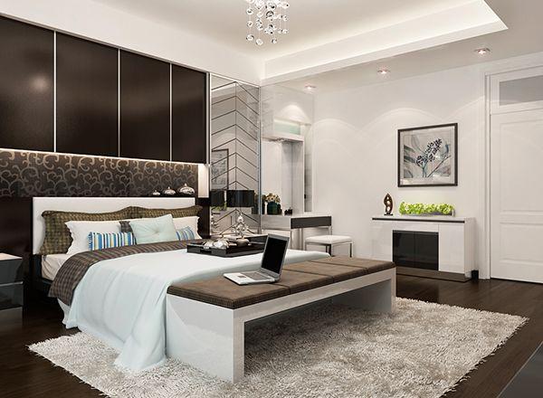 รีวิว-คอนโด-review-your-living-คอนโดติดรถไฟฟ้า-Idea-ไอเดีย-แต่งบ้าน-12ห้องนอนสวยช่วยผ่อนคลาย-0011