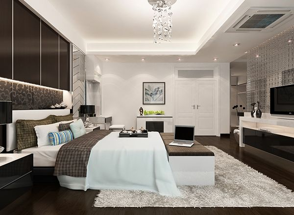 รีวิว-คอนโด-review-your-living-คอนโดติดรถไฟฟ้า-Idea-ไอเดีย-แต่งบ้าน-12ห้องนอนสวยช่วยผ่อนคลาย-009