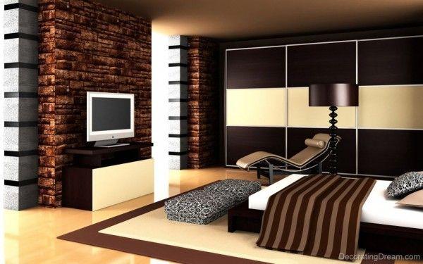 รีวิว-คอนโด-review-your-living-คอนโดติดรถไฟฟ้า-Idea-ไอเดีย-แต่งบ้าน-ห้องนอนโทนขาวดำ-005