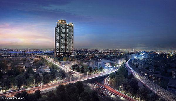 รีวิวคอนโด-review-your-condo-คอนโดติดรถไฟฟ้า-MRT-กระทรวงสาธารณะสุข-The-Tree-Elegance-Tiwanon-ติวานนท์-Project (7)