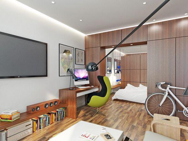 รีวิว-คอนโด-review-your-living-คอนโดติดรถไฟฟ้า-Idea-ไอเดีย-แต่งบ้าน-แบบบ้าน-คอนโดขนาด43ตรม (2)