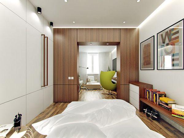 รีวิว-คอนโด-review-your-living-คอนโดติดรถไฟฟ้า-Idea-ไอเดีย-แต่งบ้าน-แบบบ้าน-คอนโดขนาด43ตรม (4)