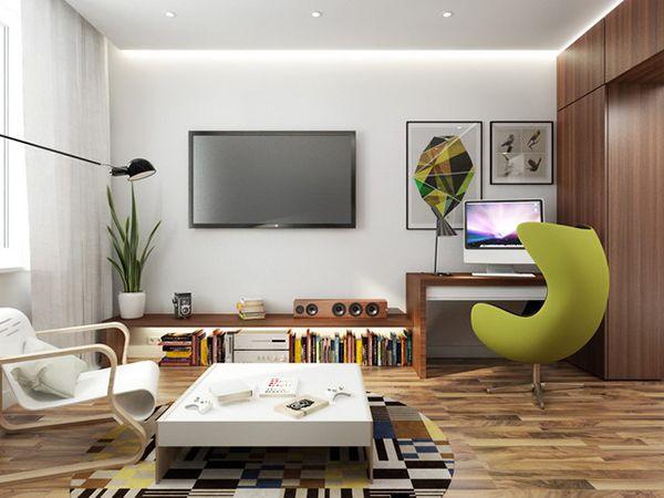 รีวิว-คอนโด-review-your-living-คอนโดติดรถไฟฟ้า-Idea-ไอเดีย-แต่งบ้าน-แบบบ้าน-คอนโดขนาด43ตรม (7)