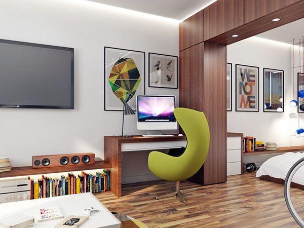 รีวิว-คอนโด-review-your-living-คอนโดติดรถไฟฟ้า-Idea-ไอเดีย-แต่งบ้าน-แบบบ้าน-คอนโดขนาด43ตรม (9)