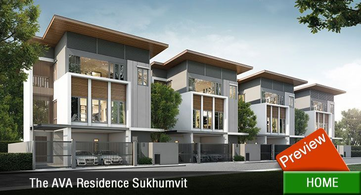 The AVA Residence Sukhumvit (PREVIEW)