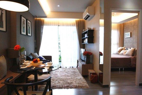 1 BEDROOM (1)