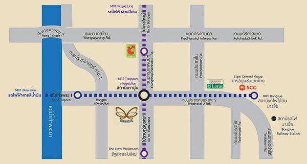รีวิว-คอนโด-review-your-condo-คอนโดติดรถไฟฟ้า-MRT-เตาปูน-ชีวาทัย-Interchange-Location-(28)