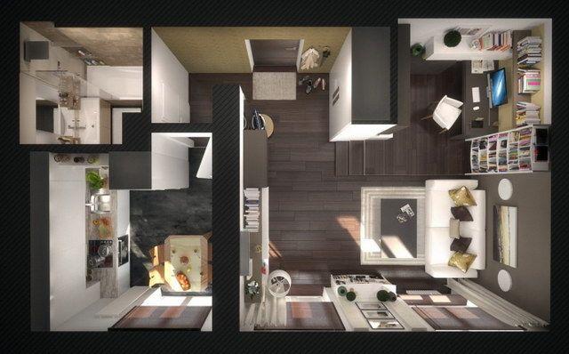 รีวิว-คอนโด-review-your-living-คอนโดติดรถไฟฟ้า-Idea-ไอเดีย-แต่งบ้าน-สตูดิโออพาร์ทเมนต์ (11)