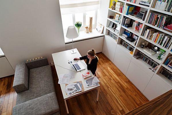 รีวิว-คอนโด-review-your-living-คอนโดติดรถไฟฟ้า-Idea-ไอเดีย-แต่งบ้าน-อพาร์ทเม้นท์ขนาดเล็ก (5)