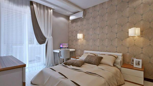 รีวิว-คอนโด-review-your-living-คอนโดติดรถไฟฟ้า-Idea-ไอเดีย-แต่งบ้าน-ไอเดียแต่งห้องนอนโทนสีเบจ (2)